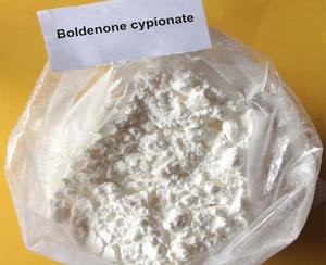 Boldenone Cypionate Raw Steroid Hormone Powder